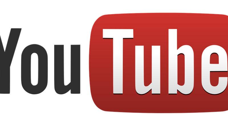 youtube, логотип
