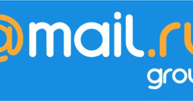 mail.ru, mail, логотип