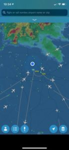 flightaware tracking