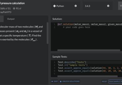 5 лучших веб-сайтов для изучения Python