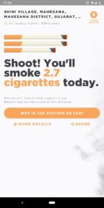 shit i smoke