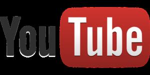 yotube, лого
