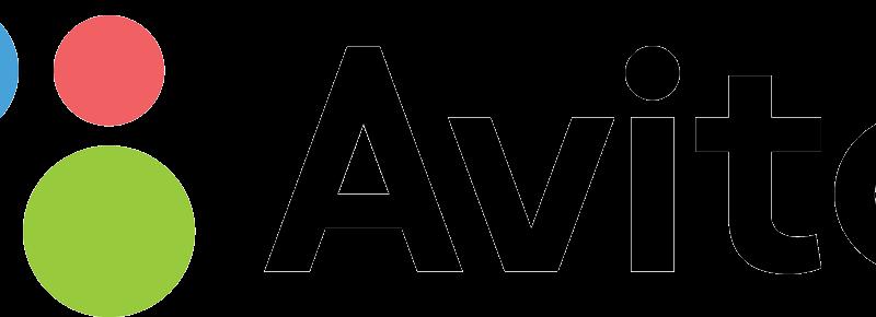 logo, avito, логотип