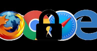 браузеры, безопасность