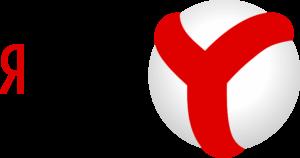 яндекс, лого